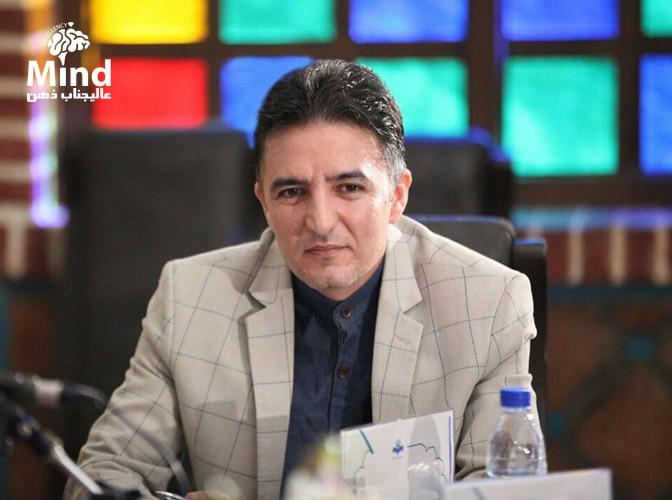 استاد ابراهیم منصوری