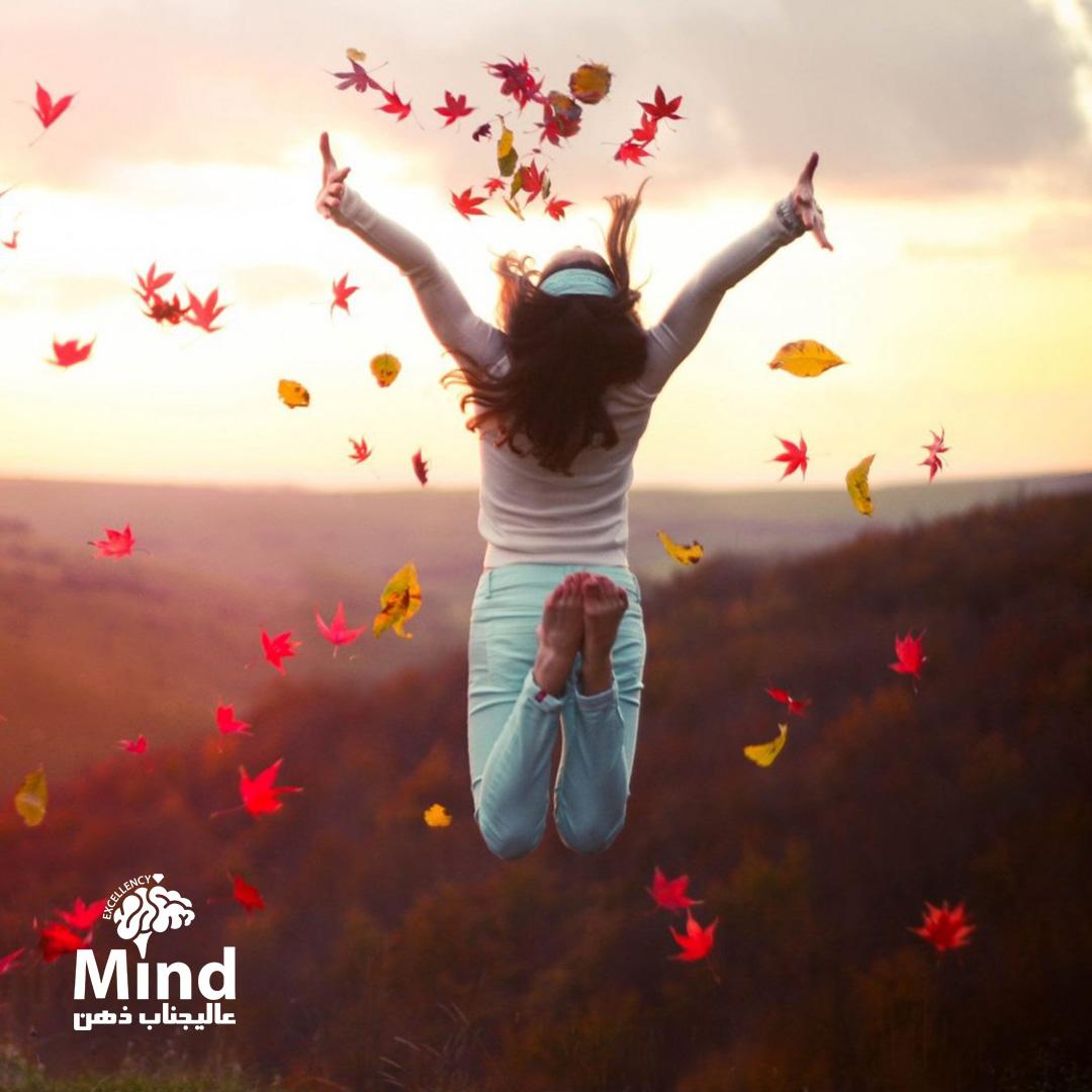 حس شادی با قدرت سپاسگزاری