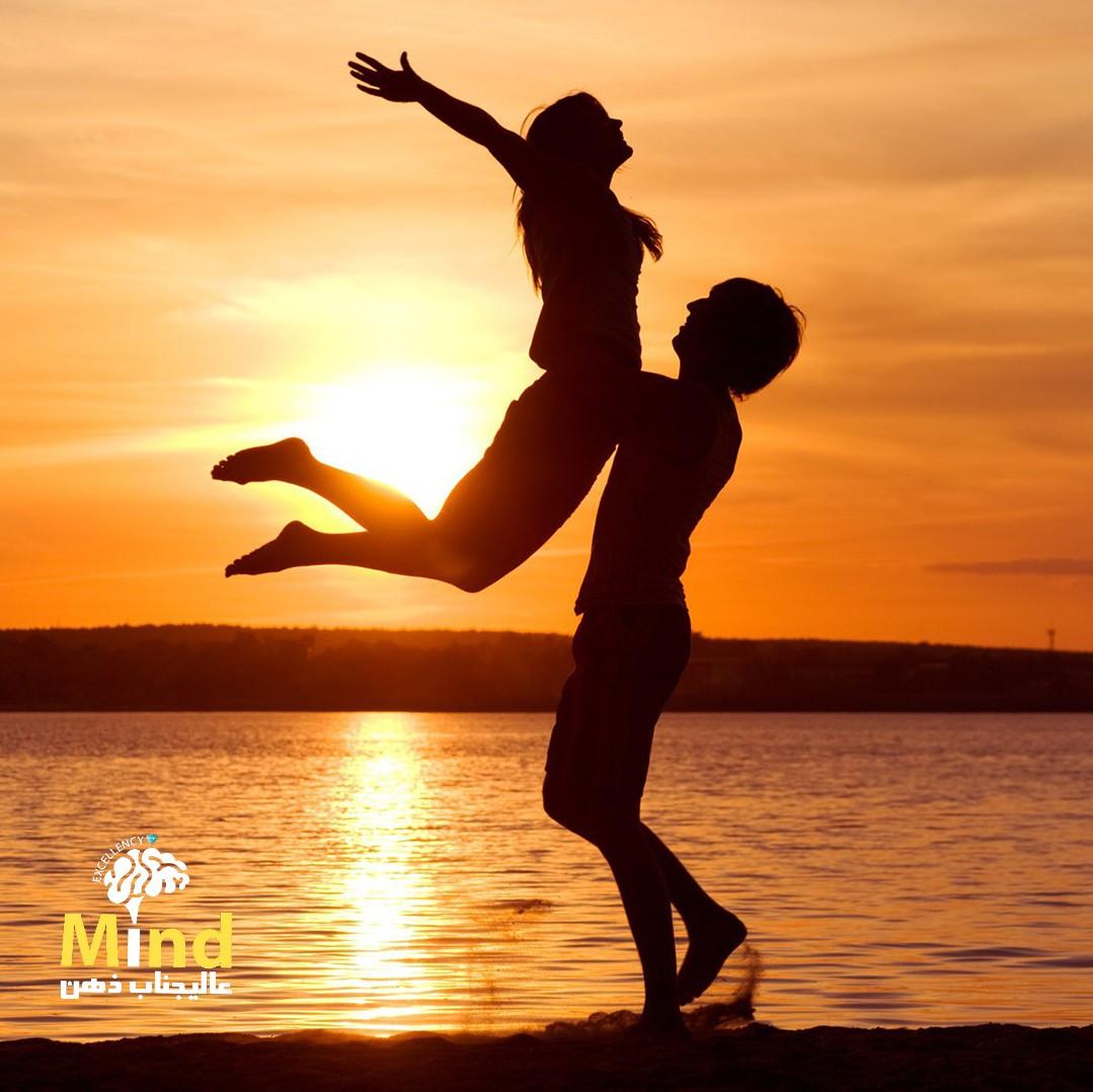 جذب عشق و رابطه عاشقانه