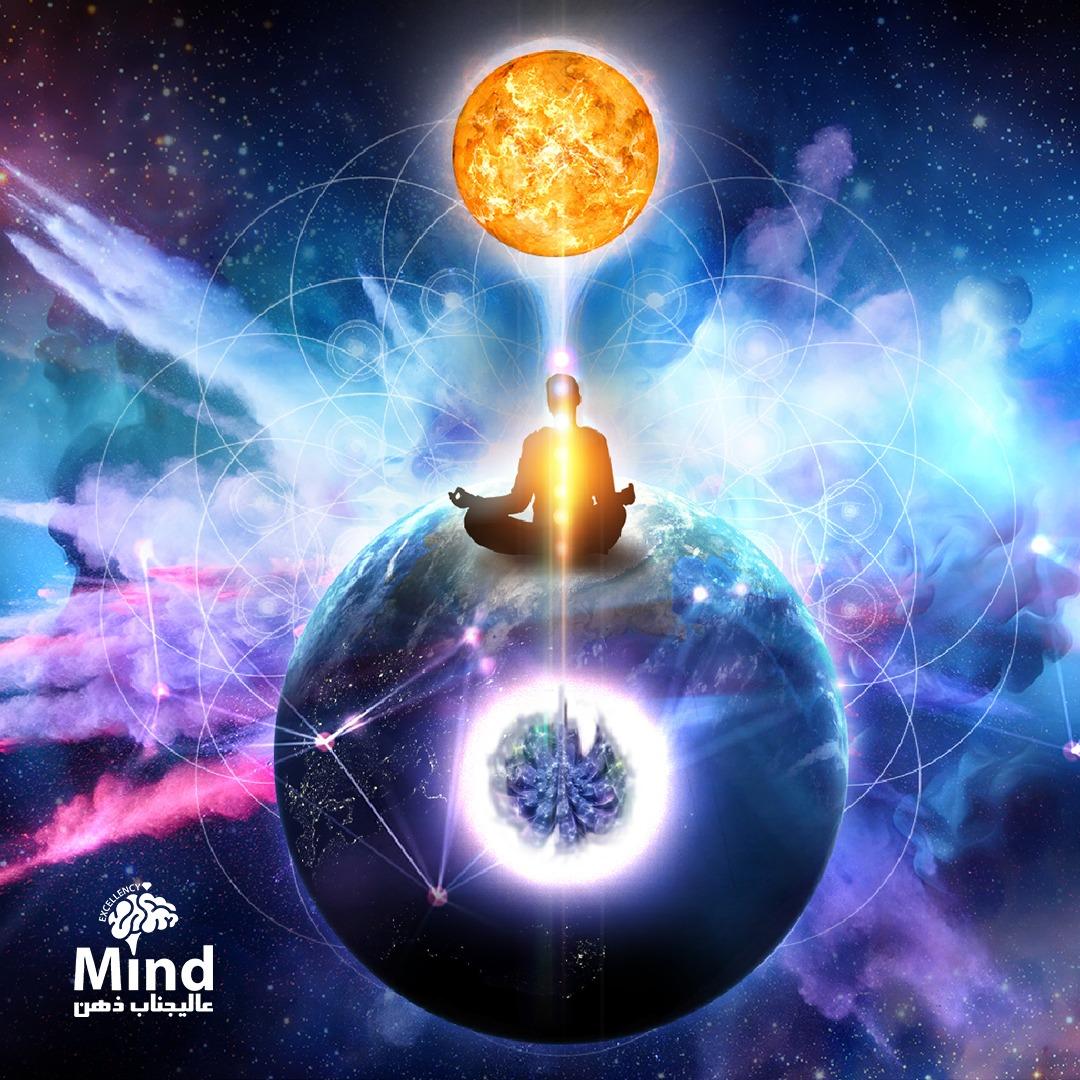 ذهن و کائنات